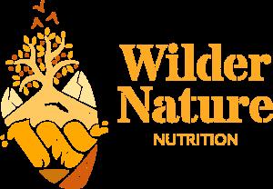 wilder nature nutrition logo